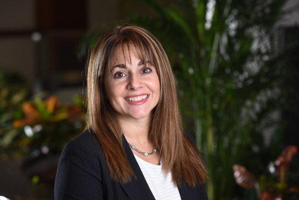 Marianne Inforzato, CFP®