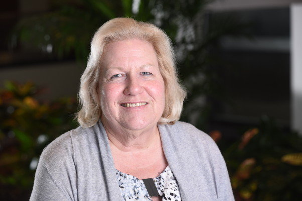 Mary Anne Stinger, CPA