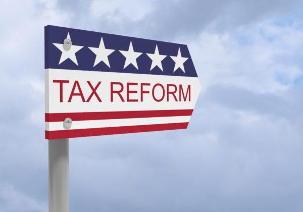 Income tax reform